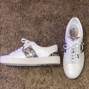 Michael Kors Sneakers - BRAND NEW with Box!